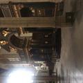 all souls college  chapel  interior