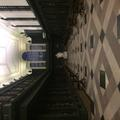 all souls college  codrington library  interior and pathways
