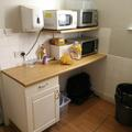 lincoln college – jcr – interior (3:3) – kitchenette