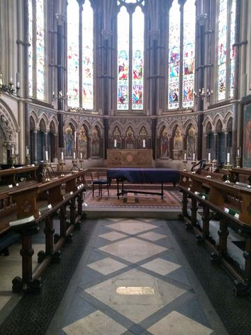 exeter college  chapel  interior space(1)