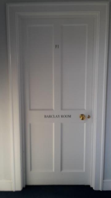 green templeton college – barclay room – door 2 (2:2)