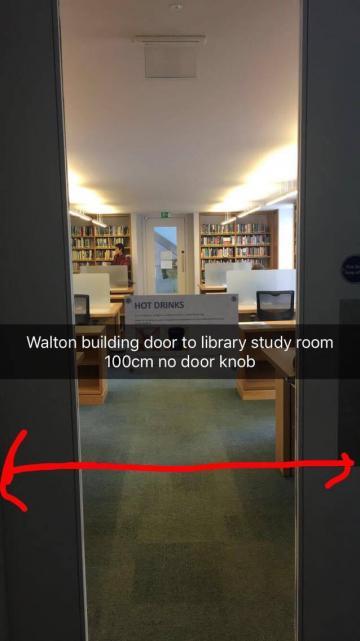green templeton college – library – door 3 (1:1)