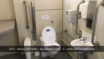 green templeton college – accessible toilet – observatory toilets (2:2) – interior space