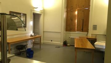 green templeton college – hall – interior space (3:4) – servery