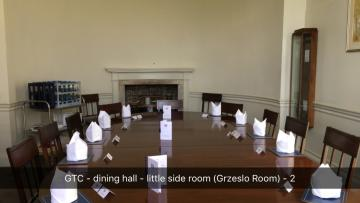 green templeton college – hall – interior space (4:4) – grzeslo side room