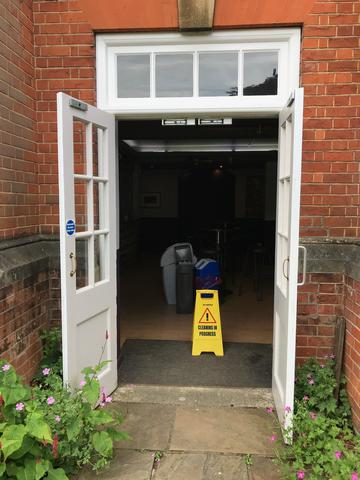 lmh bar accessible entrance 1:1
