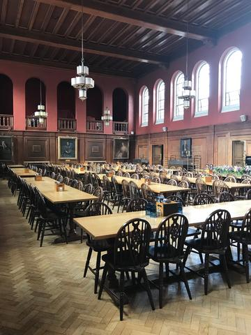 lmh dining hall interior 1:2