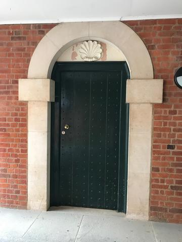 lmh library accessible entrance door 1 1:2