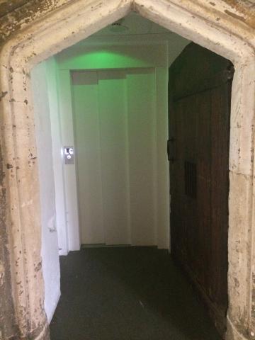 magdalen – dining hall – door one (1:2)