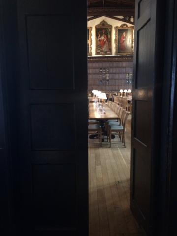 magdalen – dining hall – door three (1:2)
