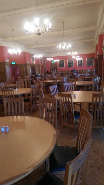 st hilda's – dining hall – interior space (2:2)