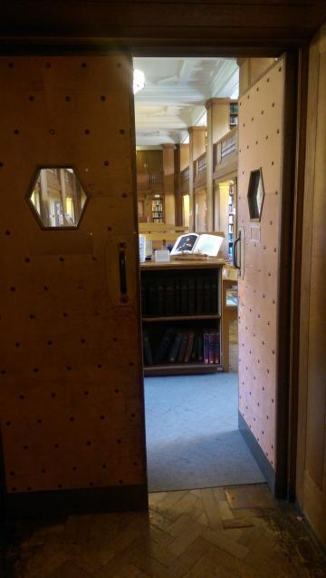 st hilda's – library – door two (1:1)