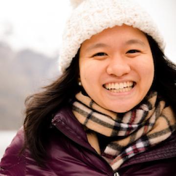 Photo of Ruth Fong